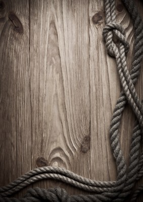 A Cord of Three Strands…