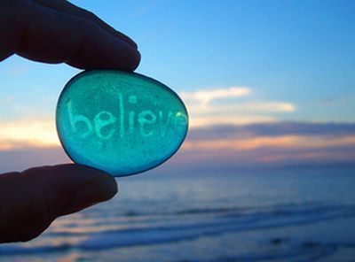 BelieveStone