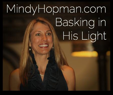 Prodigal Living: Mindy Hopman