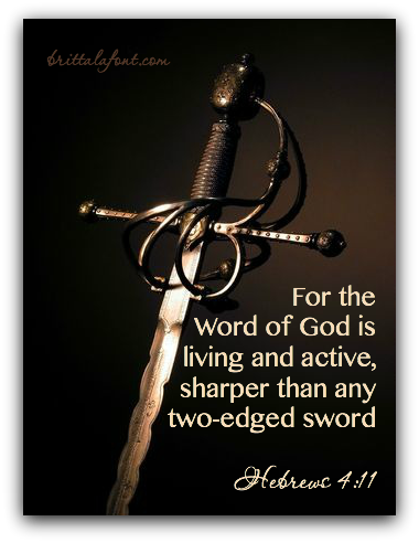 Scripture, Truth, Word of God