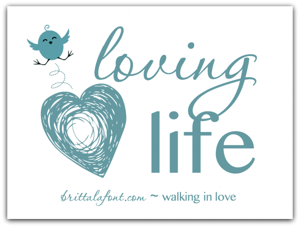 Learning to Love Life