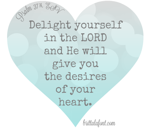 If you desire peace...